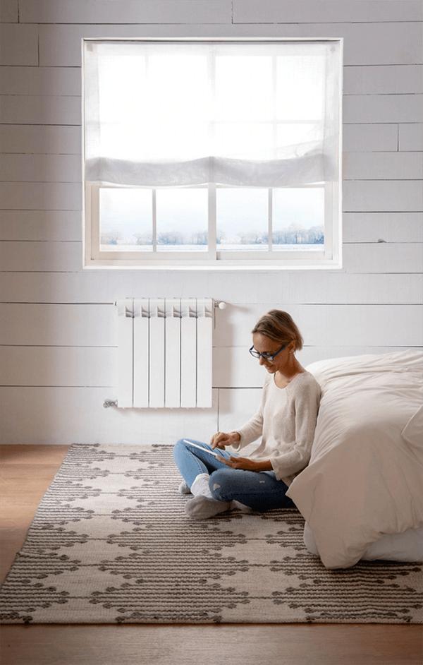 6 consejos para hacer un uso sostenible de la calefacción en casa 1