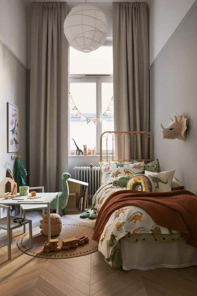 Claves prácticas para elegir las telas y tapicerías para tu casa 2