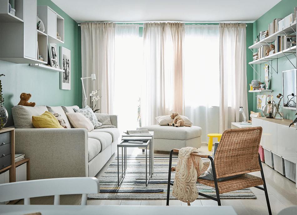 Claves prácticas para elegir las telas y tapicerías para tu casa 1