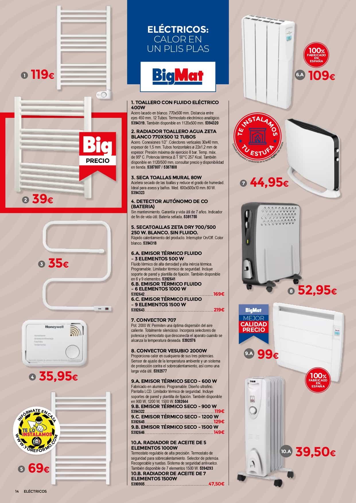 Ideas para elegir el termostato más adecuado para mi hogar 46