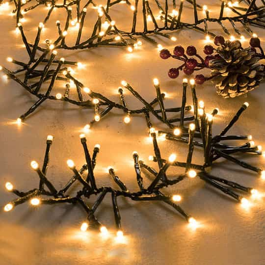 Cómo guardar la decoración navideña: árbol, adornos, guirnaldas… 3