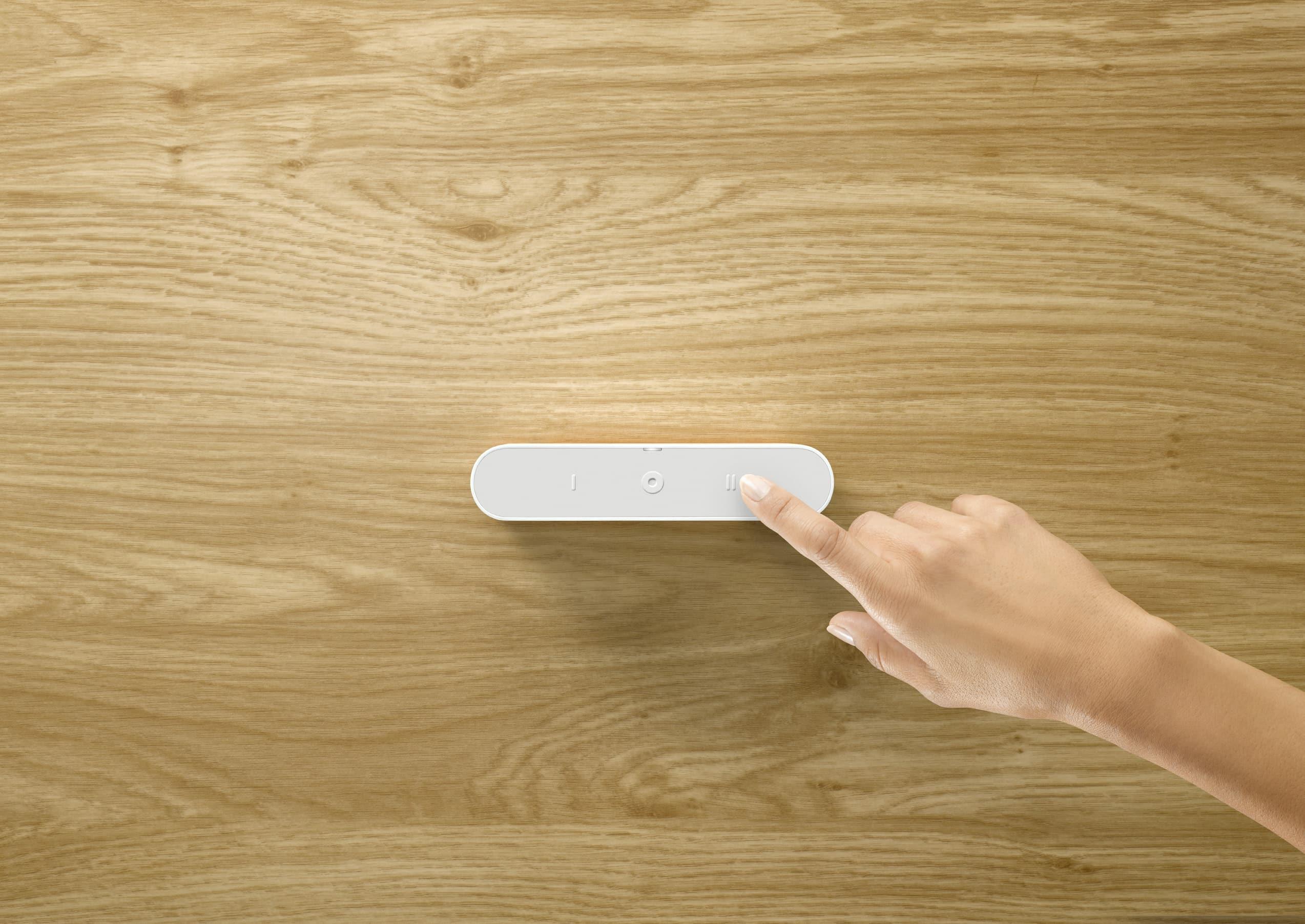 El interruptor inteligente para centralizar y controlar toda la casa con un solo toque 9