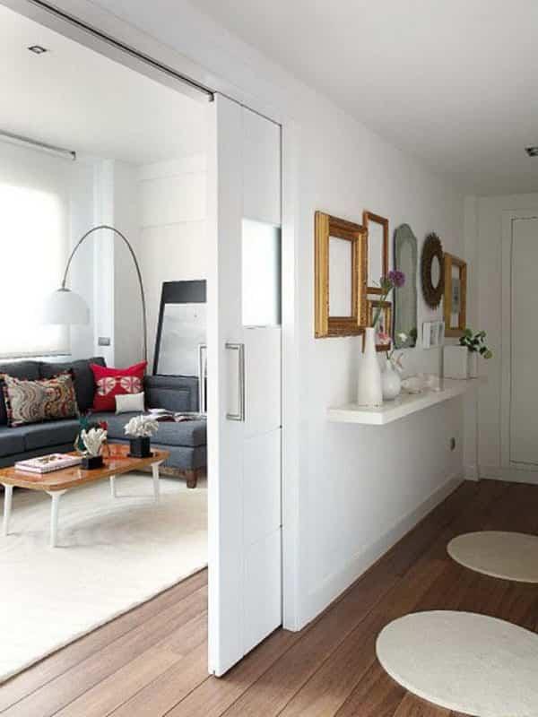 ¿Sabes cómo elegir las puertas correderas para tu casa? 2
