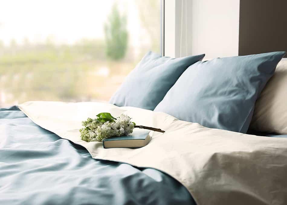 Cómo cuidar la ropa de cama para que esté siempre perfecta 3