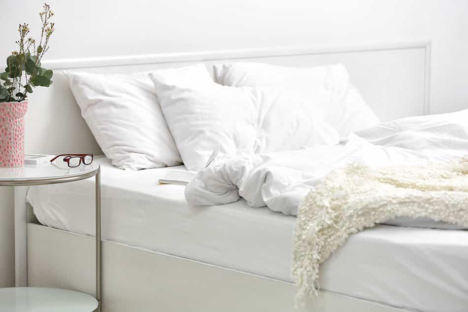 Cómo cuidar la ropa de cama para que esté siempre perfecta 2