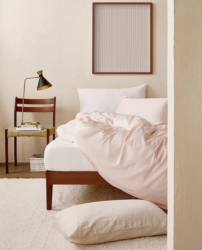 Cómo cuidar la ropa de cama para que esté siempre perfecta 1