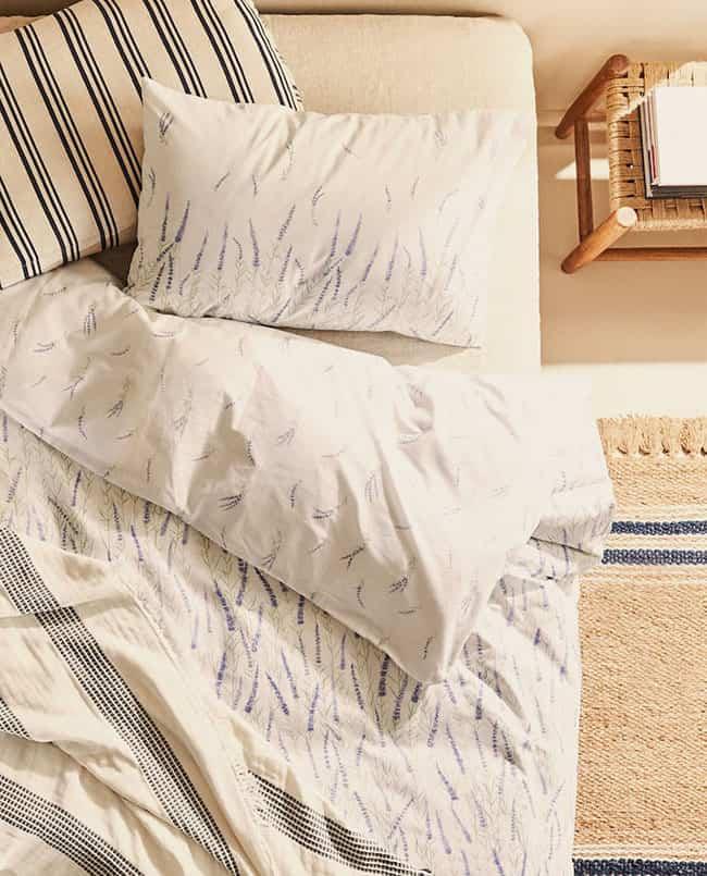 Cómo cuidar la ropa de cama para que esté siempre perfecta 4