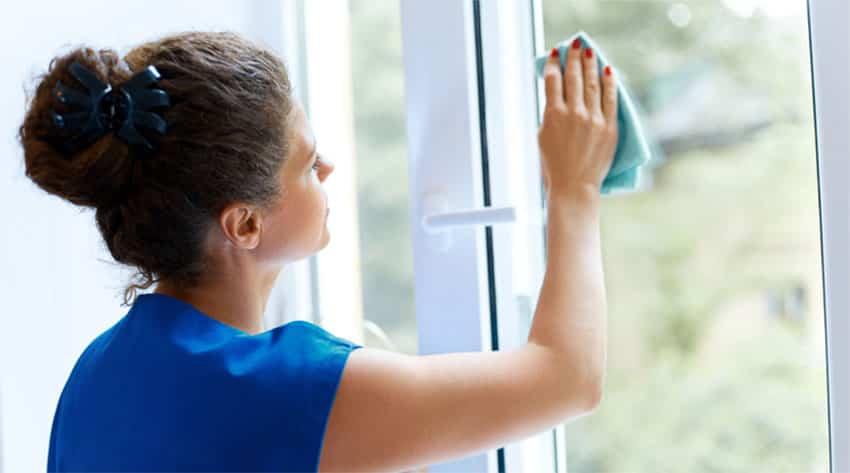 4 errores de limpieza que estás cometiendo sin saberlo 3