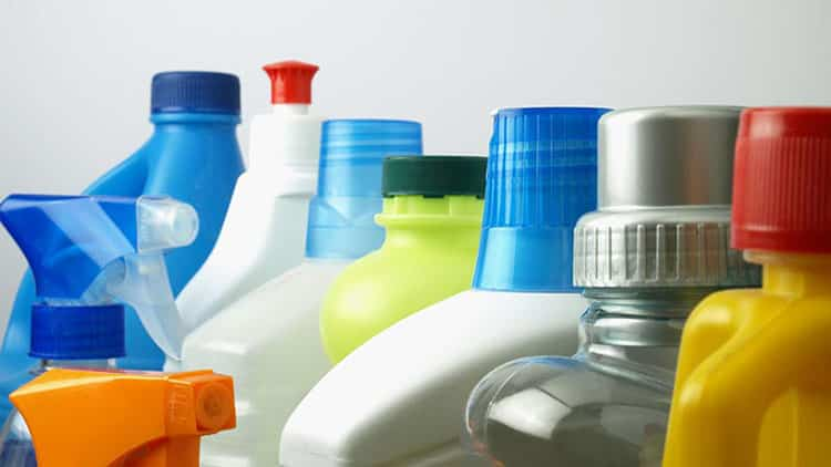 4 errores de limpieza que estás cometiendo sin saberlo 1