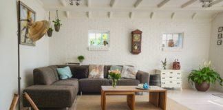 decorar un salon pequeño