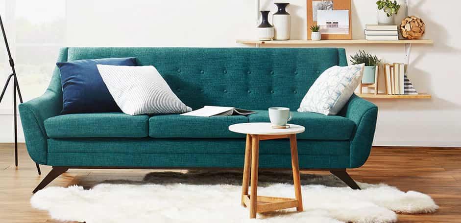 5 ideas mid-century modern para revitalizar la decoración de tu casa 2