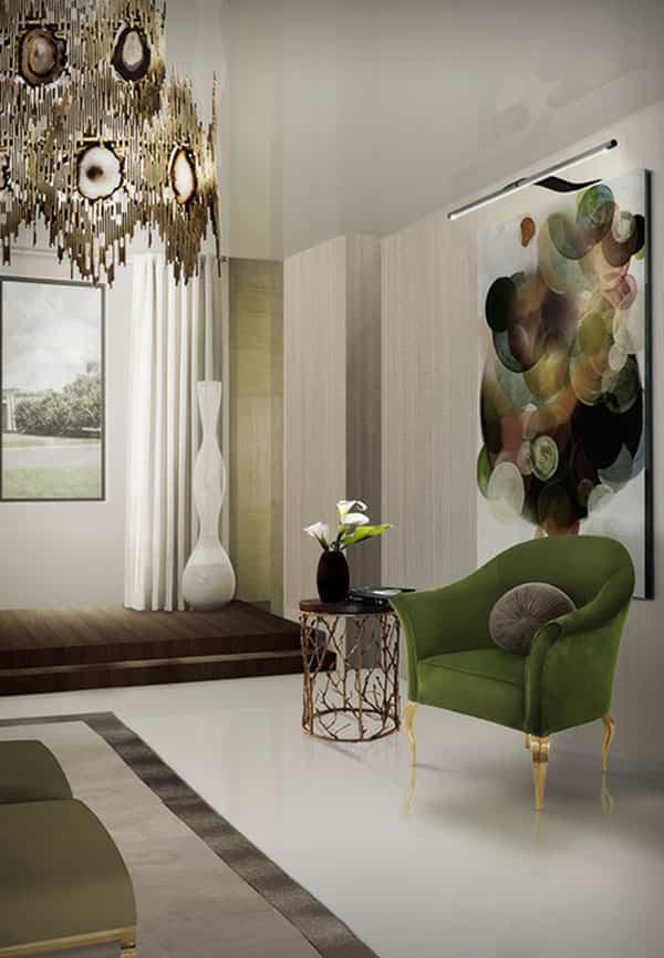 5 ideas mid-century modern para revitalizar la decoración de tu casa 1