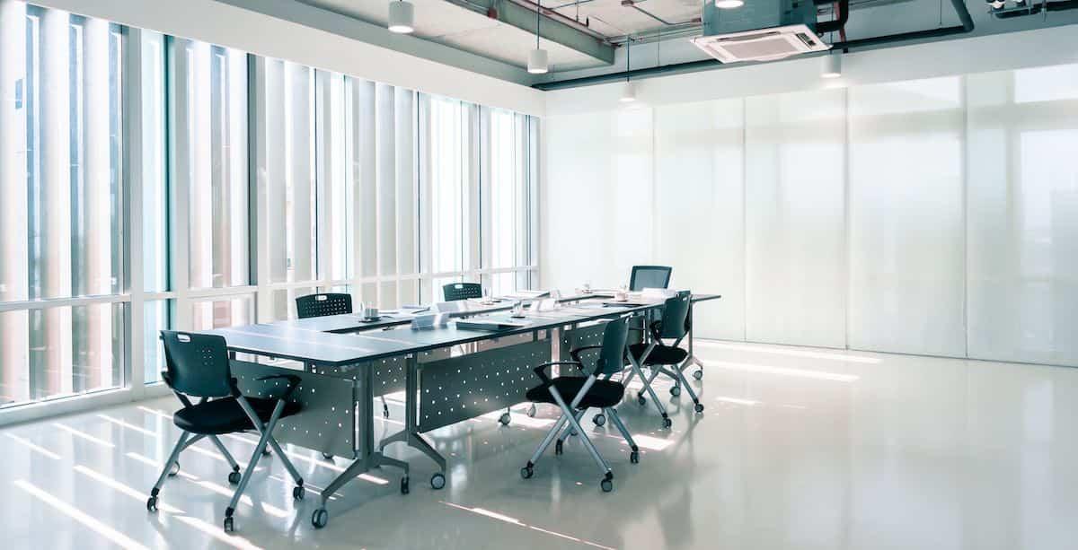 Las sillas de oficina ergonómicas ayudan a aumentar la productividad