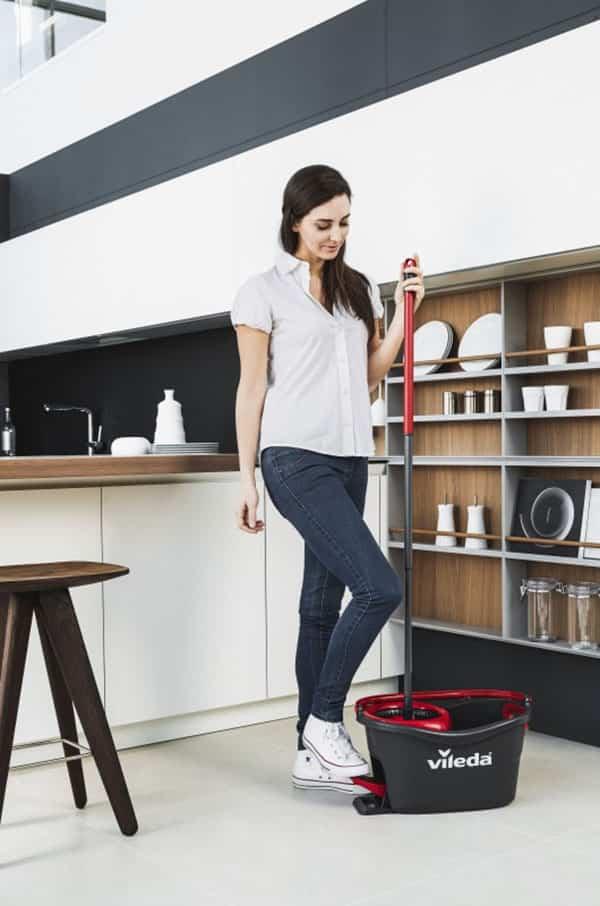 4 errores de limpieza que estás cometiendo sin saberlo 2