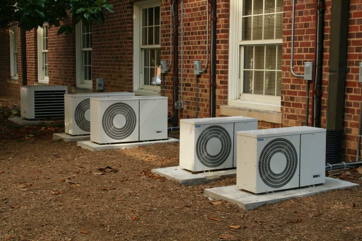 Soluciones para reducir el ruido que hace tu aire acondicionado