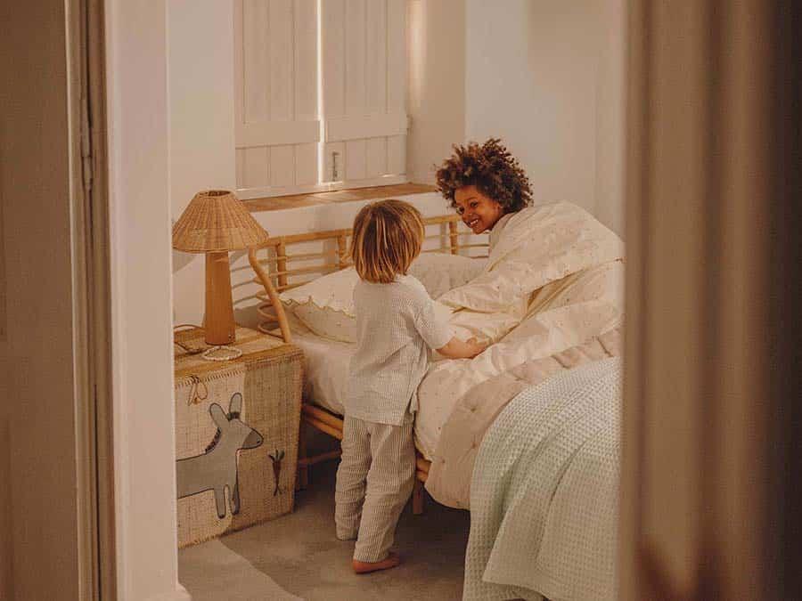 Tips útiles para elegir un buen colchón para niños 2
