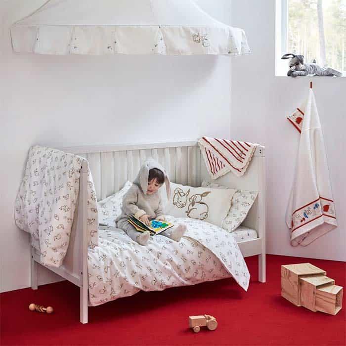 Tips útiles para elegir un buen colchón para niños 1