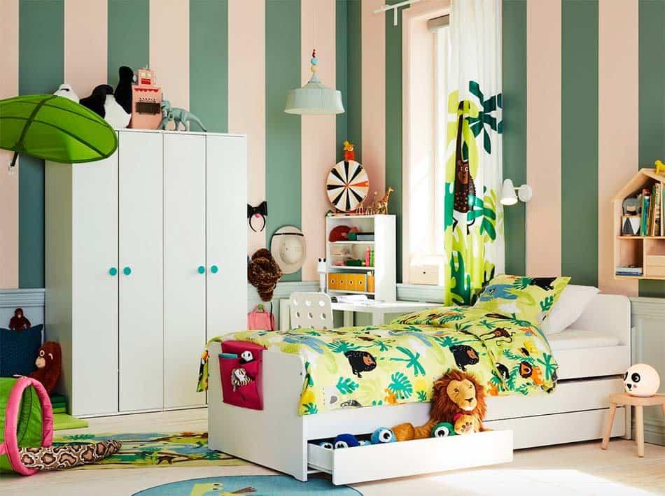 Tips útiles para elegir un buen colchón para niños 3