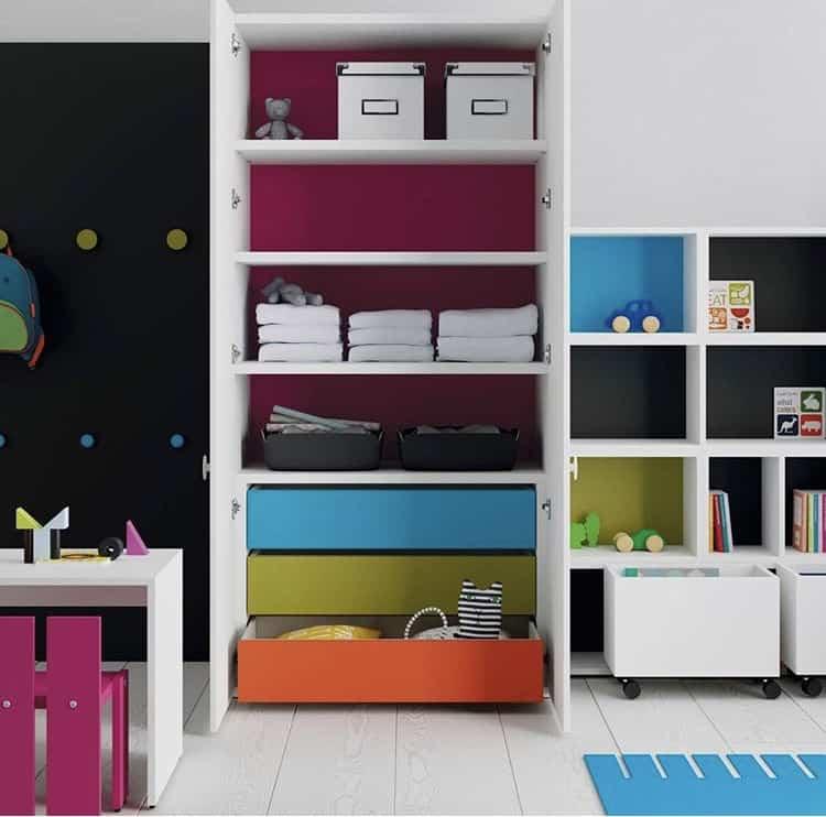 Llena de color la habitación de los niños, ahora que llega la primavera 7