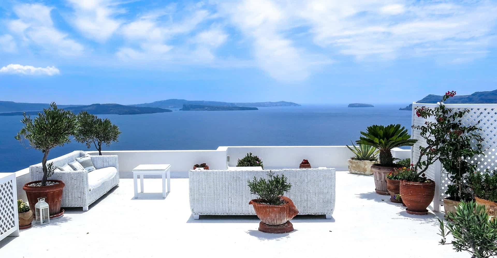 decorar tu terraza