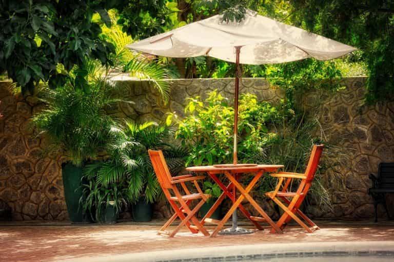 Ideas chulísimas para decorar tu terraza