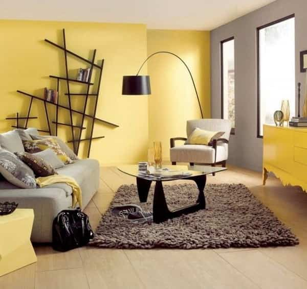Ideas decorativas para pintar la casa 6