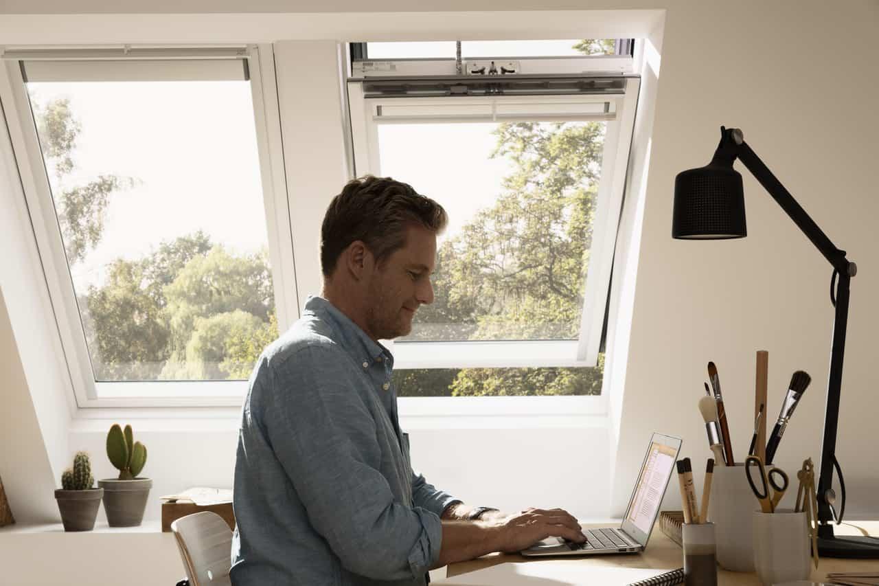 Luz natural, para mejorar la productividad en el trabajo 3