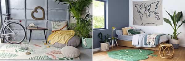 Descubre las principales tendencias en decoración para este verano 12