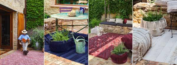 Descubre las principales tendencias en decoración para este verano 10