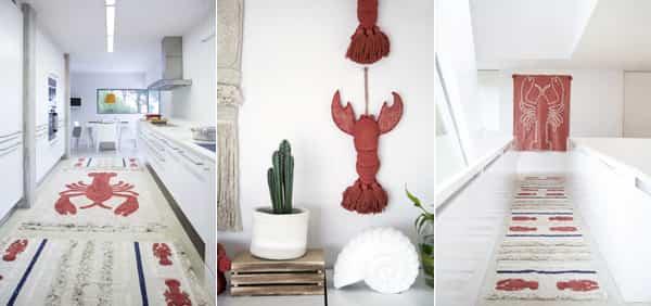 Descubre las principales tendencias en decoración para este verano 9