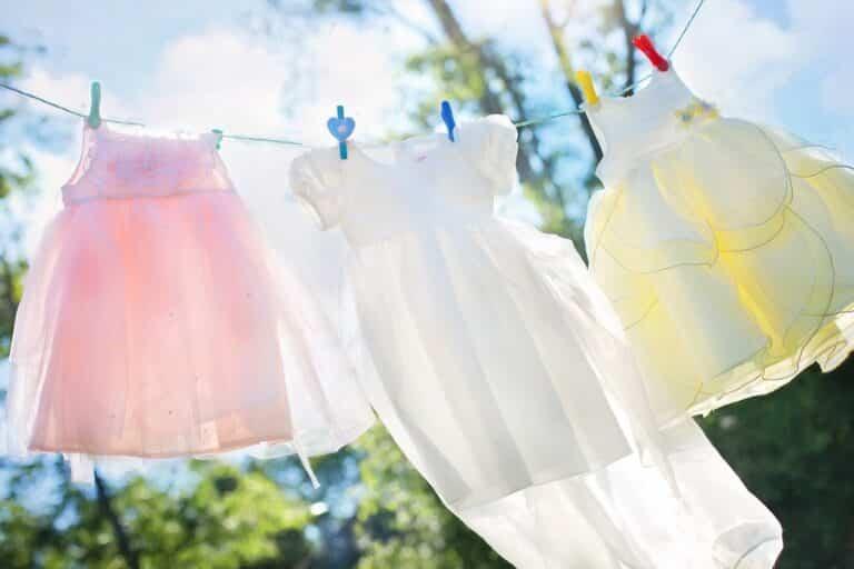 Cómo limpiar a fondo el cuarto de lavado - mimub