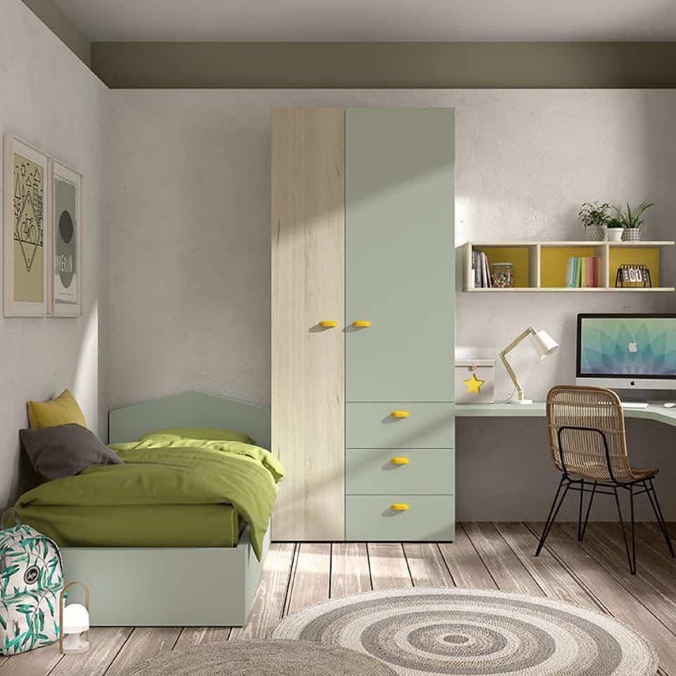 Pintar, cambiar las cortinas y renovar una habitación, las reformas más habituales en verano 9