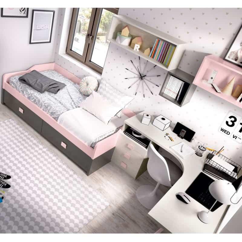 Ideas para crear espacios de estudios en casa 7