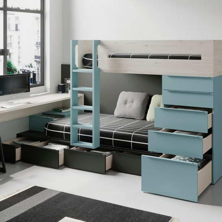 Ideas para crear espacios de estudios en casa