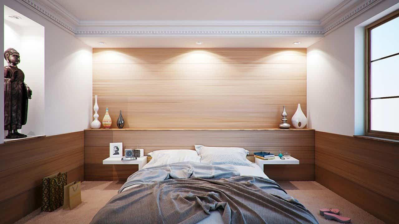 Errores que cometes en la decoración de tu dormitorio (y cómo solucionarlos)