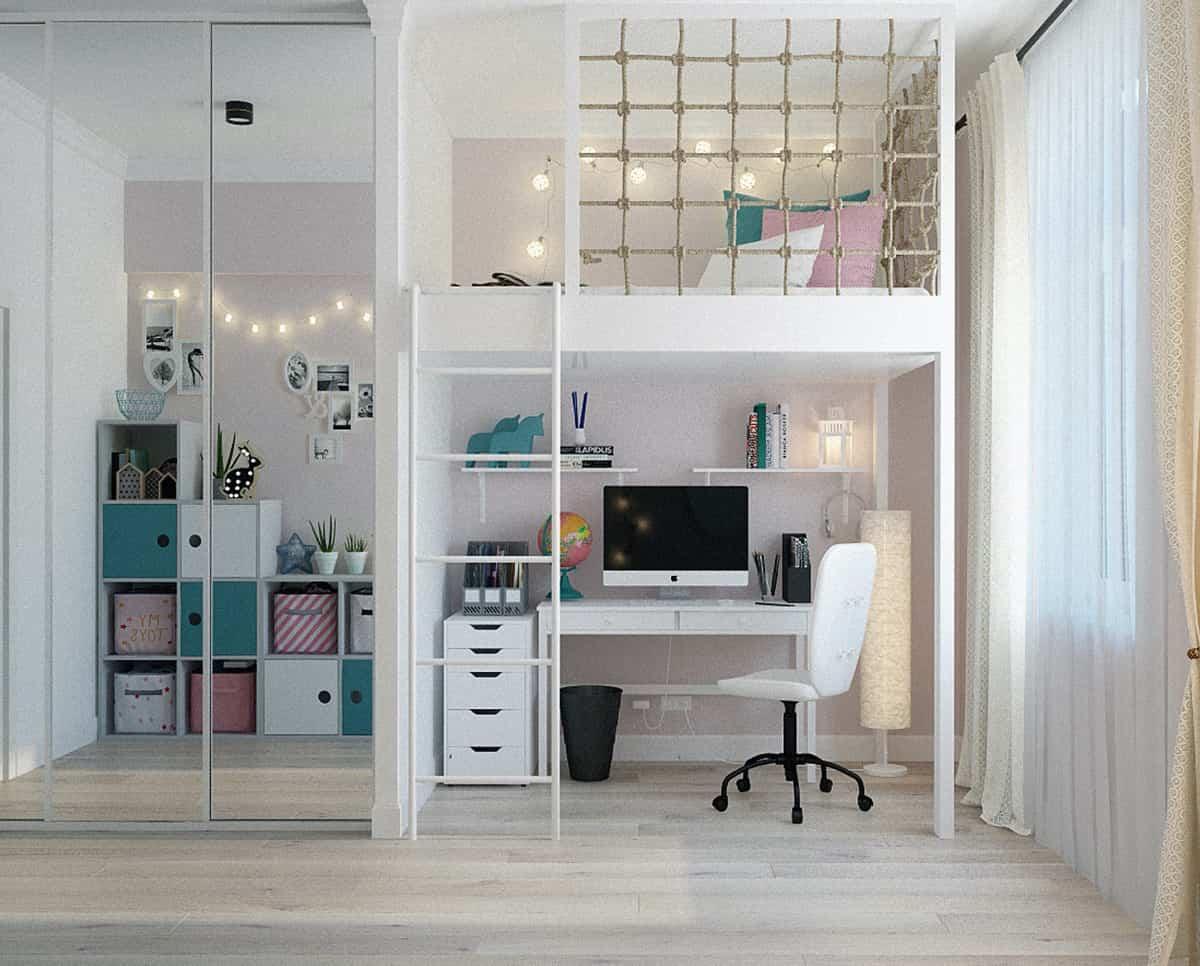 10 claves para diseñar el mejor dormitorio infantil 3