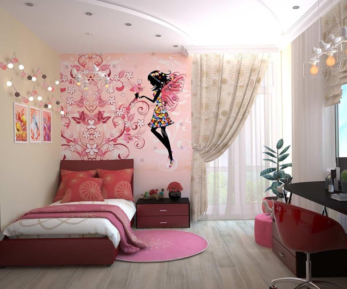 10 claves para diseñar el mejor dormitorio infantil 2