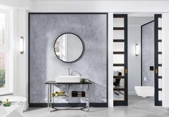 Espejos para hacerte soñar en el cuarto de baño 9