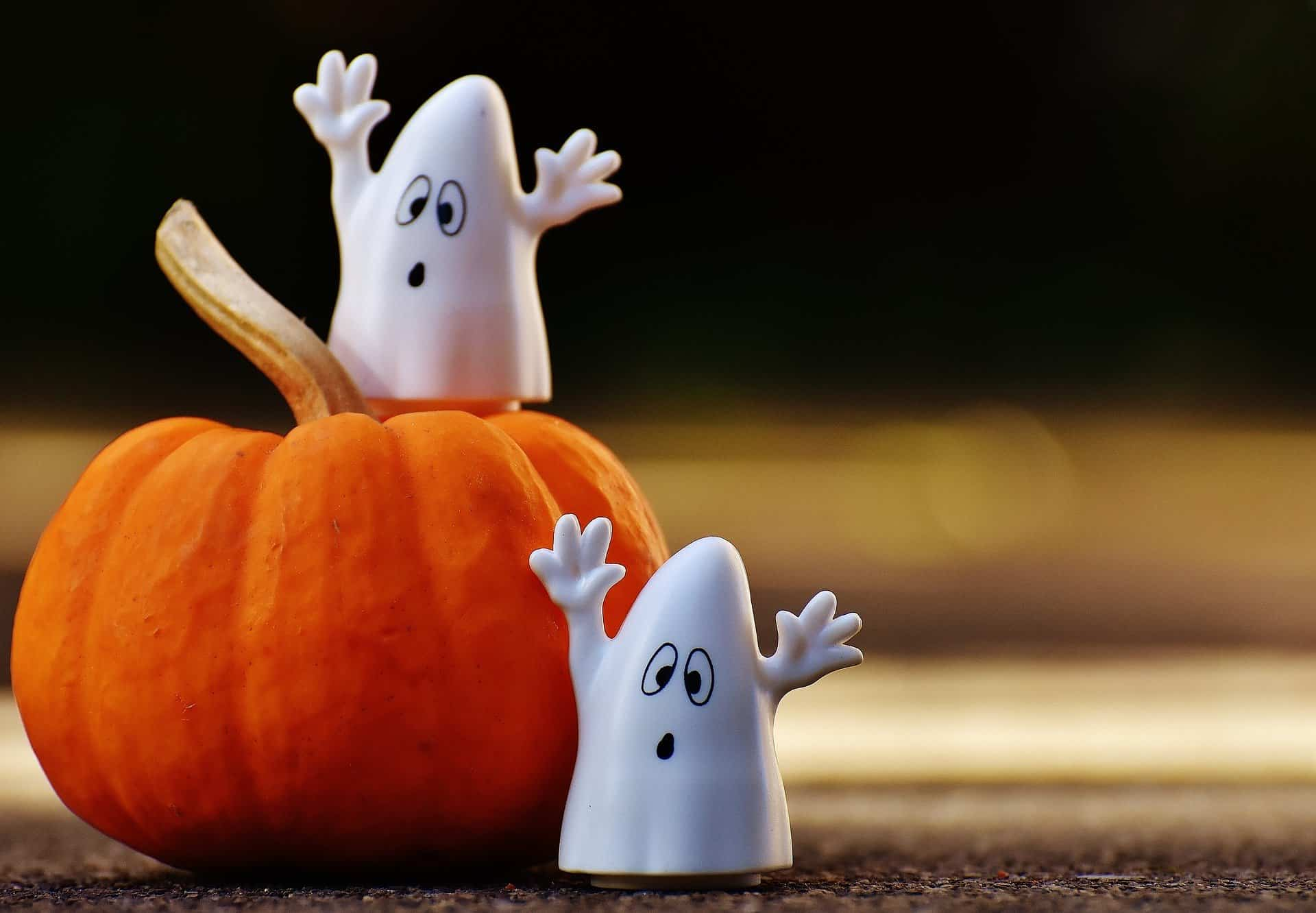 halloween manualidades ninos