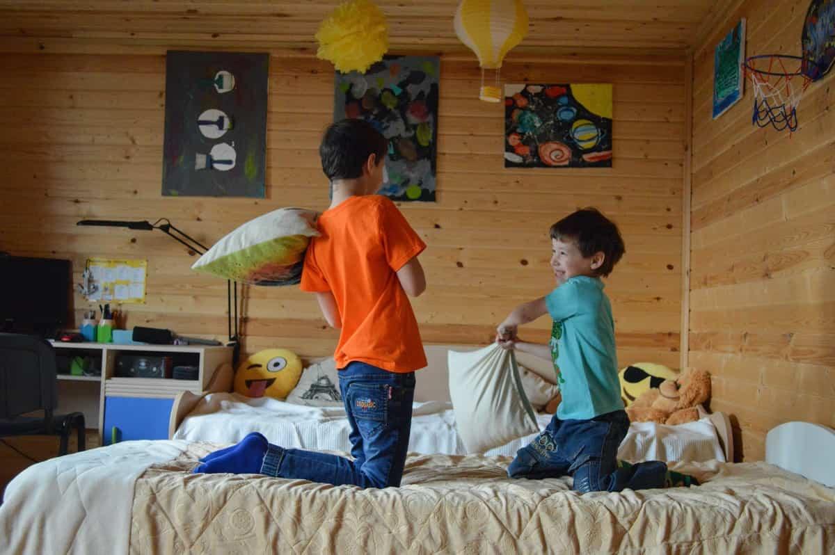 10 claves para diseñar el mejor dormitorio infantil 1