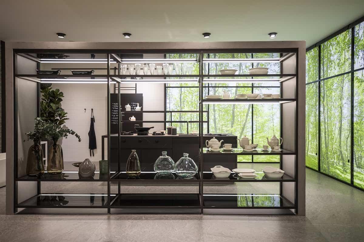 Porcelanosa presenta sus nuevas colecciones en un recorrido virtual por las principales ciudades del diseño 2