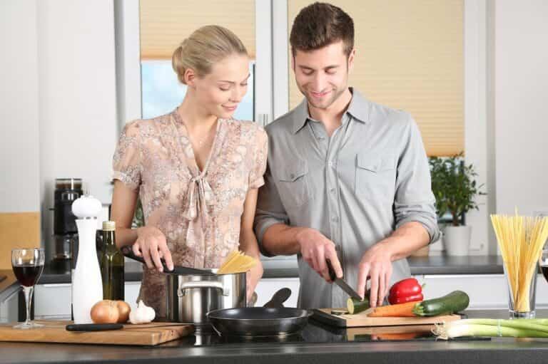 Robots de cocina y ollas express: dos formas rápidas y saludables de cocinar