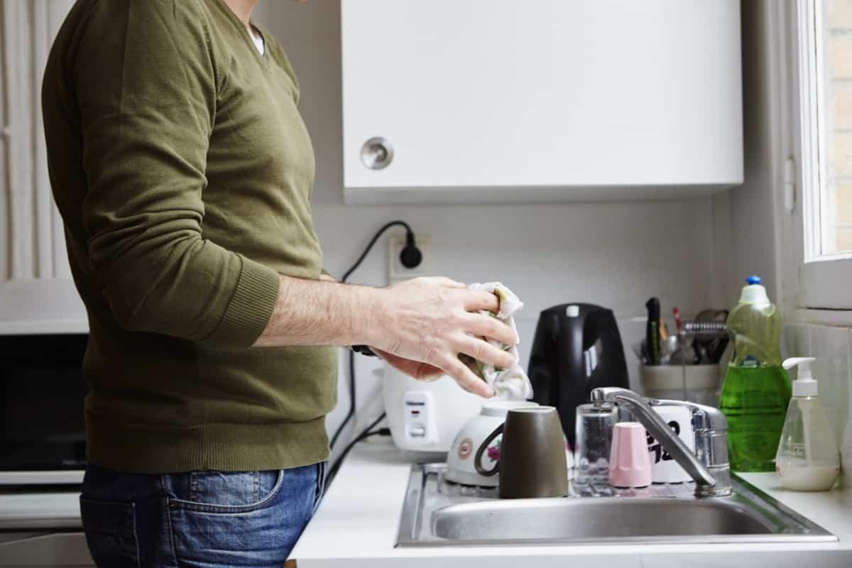 Lava los platos con mayor eficacia 3