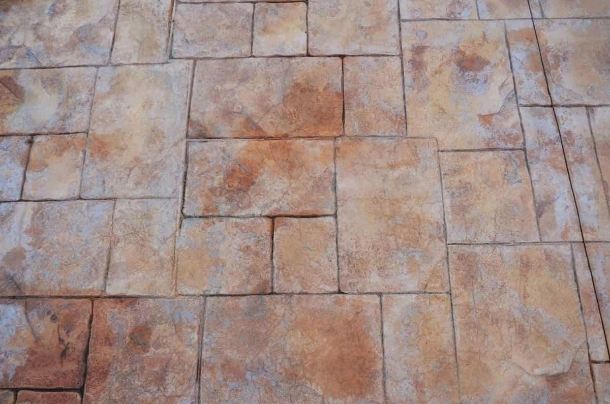 Cómo limpiar suelos de ladrillos 1
