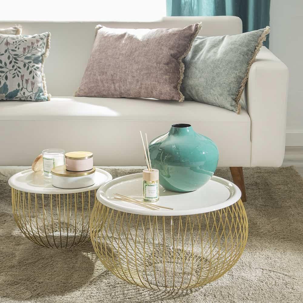 Novedades para la decoración de tu salón en invierno 7