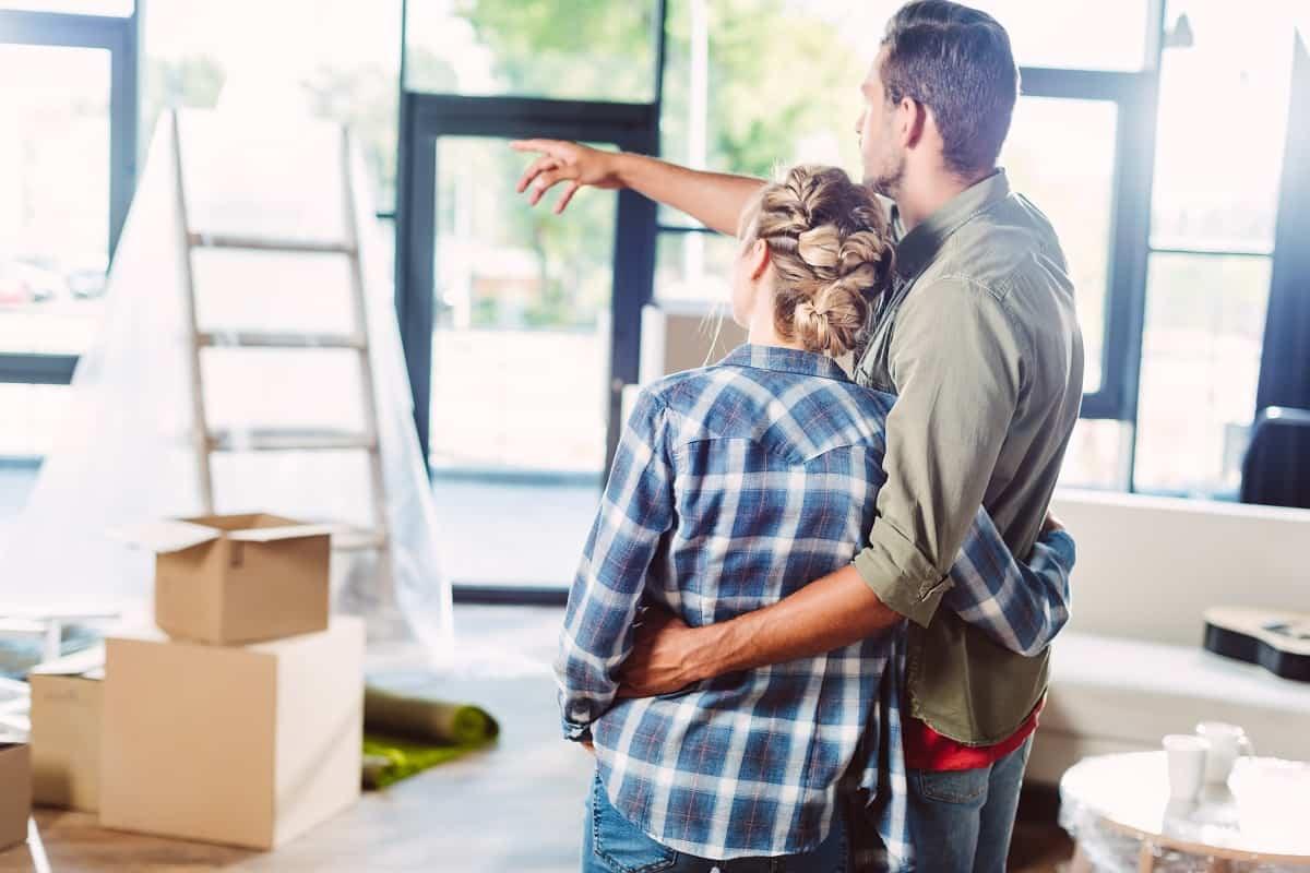 Características más buscadas a la hora de comprar un piso nuevo 1