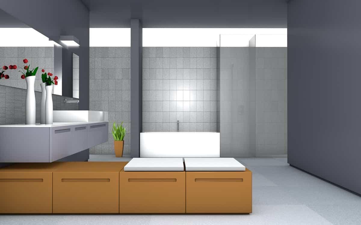 Cómo limpiar una ducha correctamente 3