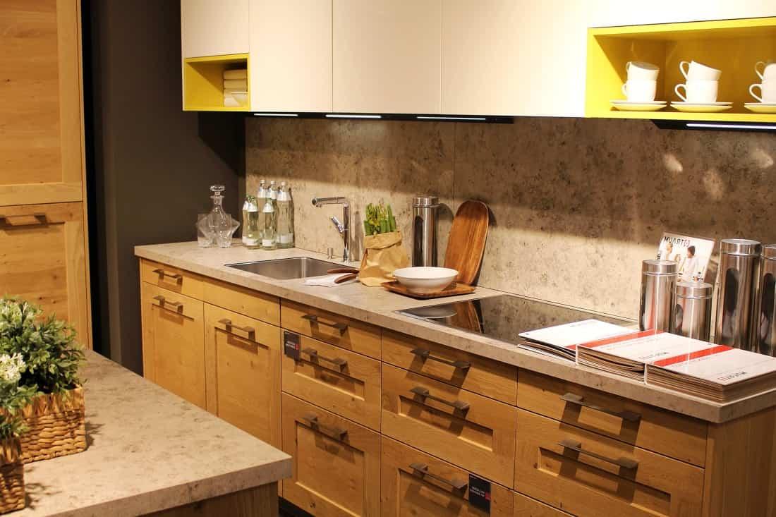 5 consejos a tener en cuenta a la hora de amueblar tu cocina 1