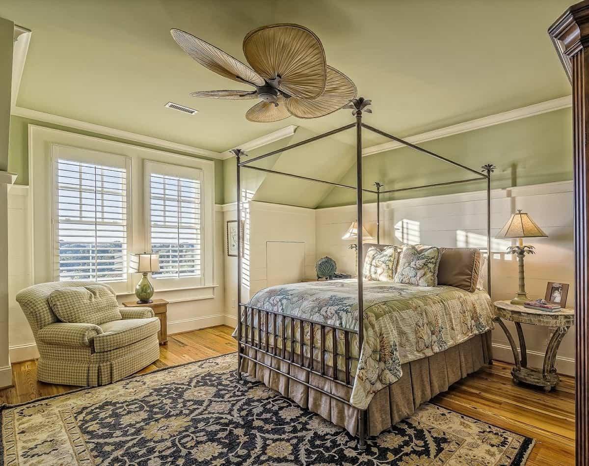 Pros y contras de los suelos de madera noble en habitaciones 1