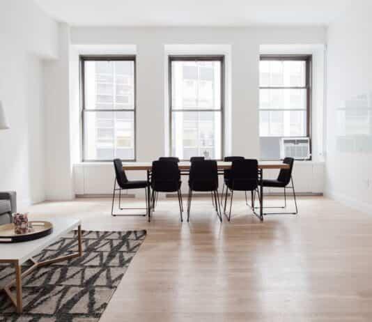Revista sobre decoración de interiores y mobiliario 2